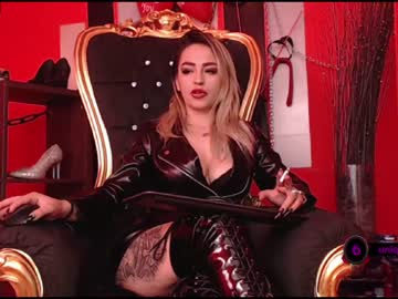 [22-04-21] fetishluxury record private XXX show from Chaturbate