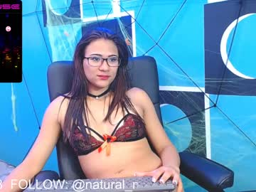 [31-10-20] natural_mary chaturbate private sex show