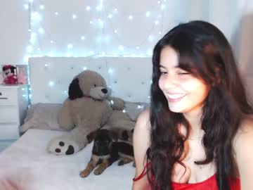 [23-01-21] luciamy private show video from Chaturbate.com