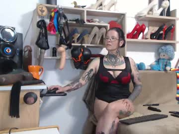 [06-06-20] mistress_mirybossy record public show from Chaturbate
