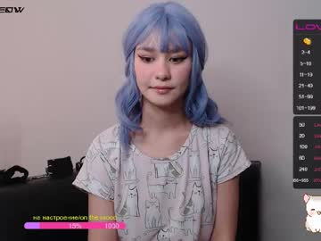 [05-07-20] creammeow video with toys from Chaturbate
