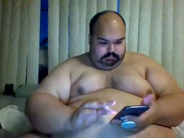 [08-05-20] fatandsmall123 private show from Chaturbate