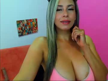 [24-01-21] katalinahell record public webcam from Chaturbate