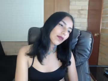 [12-07-20] liece_tawer private XXX video from Chaturbate.com