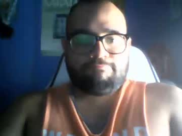 [09-09-20] vidax98 private webcam from Chaturbate.com