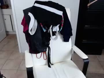 [05-12-20] dyosa_ record cam show from Chaturbate.com