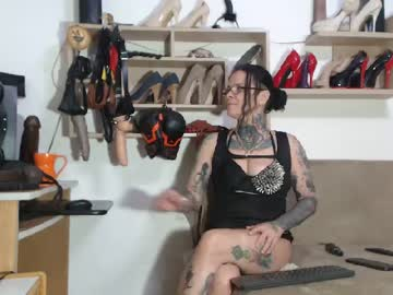 [08-12-20] mistress_mirybossy private webcam