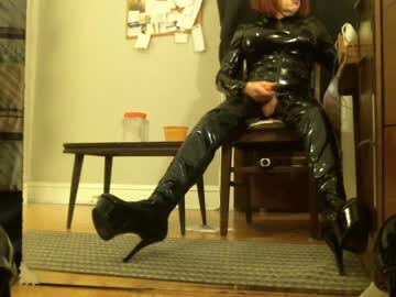 [05-07-20] feelsexyinlatex record premium show from Chaturbate