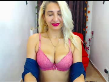 [12-11-20] sensualori record public show video from Chaturbate.com
