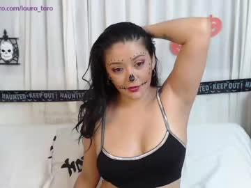 [27-10-20] laura__toro chaturbate webcam