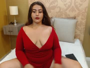 [29-10-20] krisstymiller record webcam show from Chaturbate