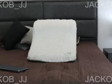 [20-10-21] jackob_jj chaturbate dildo record