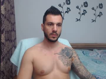 [11-01-20] nickhudsonn private XXX video from Chaturbate