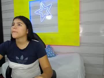 [01-03-21] girls_latinas18 cam video
