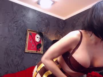 [02-01-21] mistresswanda public webcam from Chaturbate.com