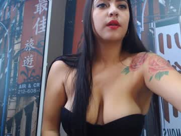 [05-03-20] niacost record premium show from Chaturbate