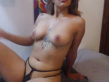 [30-03-20] tania_bustamante private from Chaturbate.com