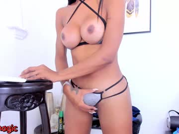 [11-01-20] valerymagicts record blowjob video from Chaturbate