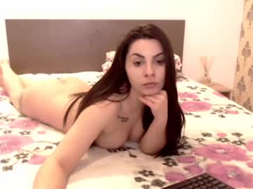 [28-03-20] kimpoison record premium show video from Chaturbate