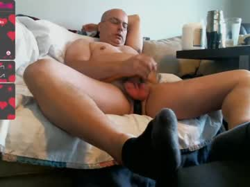 [06-11-20] mwguyexibitionist record video with dildo from Chaturbate.com