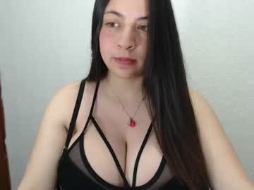 [14-01-20] valeriasmith18 cam video
