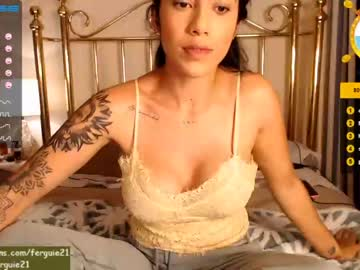 [14-06-21] fergy_2 video with dildo from Chaturbate.com
