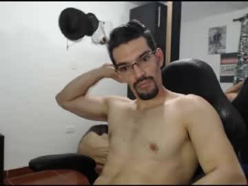 [10-08-20] jhamell_alanis private sex video from Chaturbate.com