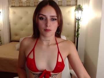 [28-06-21] amber_smith69 chaturbate private sex video
