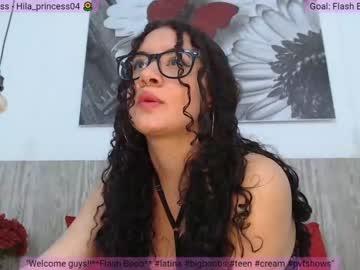 [25-01-21] hila_princess04 private show from Chaturbate.com