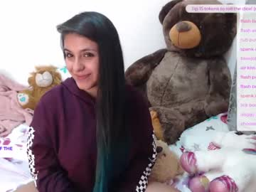 [25-11-20] sofiamv record show with cum from Chaturbate