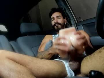 [24-09-20] tavo_ferrari chaturbate private XXX video