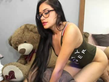 [04-06-20] miabrown_x video from Chaturbate