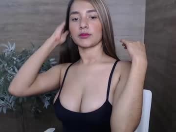 [26-01-21] anhy_pamela private webcam from Chaturbate