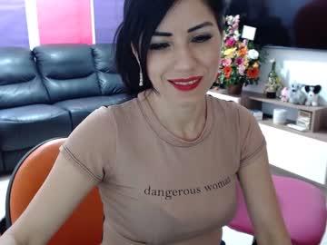 [10-07-20] queenbrienne record public webcam video from Chaturbate.com