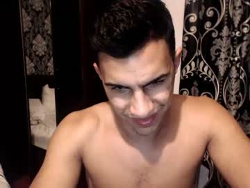 [13-01-20] patricthedevil premium show from Chaturbate