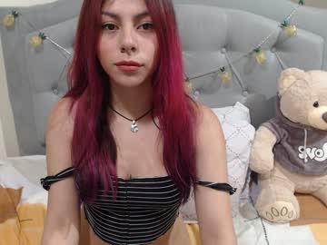 [28-01-20] nicolle_william private sex video from Chaturbate.com