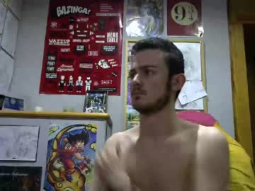 [21-01-20] calientechicom private show video from Chaturbate