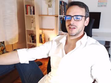 [26-07-20] hot_martin25 record cam video