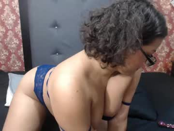 [20-03-20] janetpeters webcam video from Chaturbate