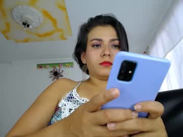 [29-09-20] evelyn_queen record public show video from Chaturbate.com