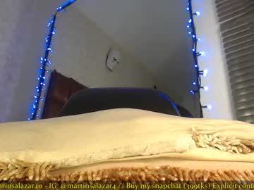 [04-05-20] martinsalazar4 private webcam from Chaturbate