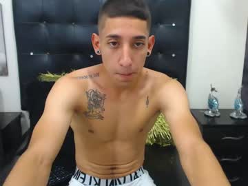 [06-07-20] sexybigjeffx private show from Chaturbate