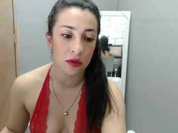 [11-01-19] sharon_stonne video