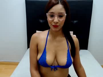 [17-06-20] stefyvalencia record blowjob video from Chaturbate