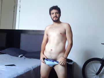 [01-06-20] victor_mx cam video from Chaturbate.com