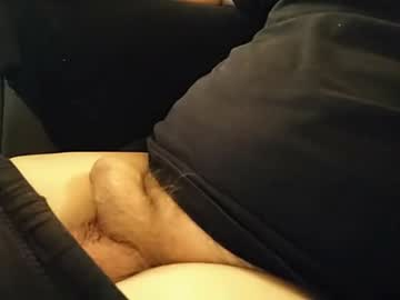 [10-06-21] wild_willy989 chaturbate show with cum