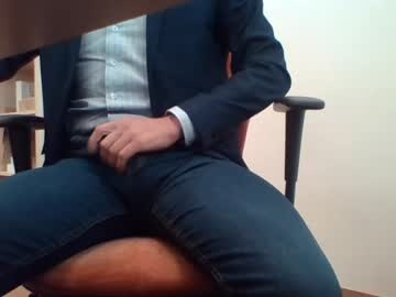 [30-09-20] mariustau record show with toys from Chaturbate.com