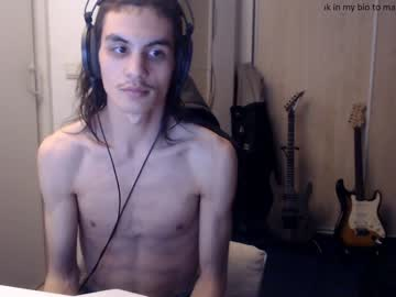 [12-05-20] andreas_97 premium show from Chaturbate