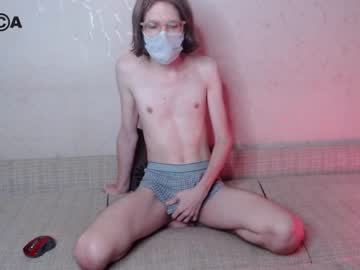 [28-09-20] aestetic_boyy blowjob video from Chaturbate.com