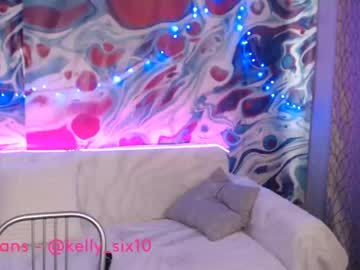 [02-06-20] kelly_1six record public show from Chaturbate